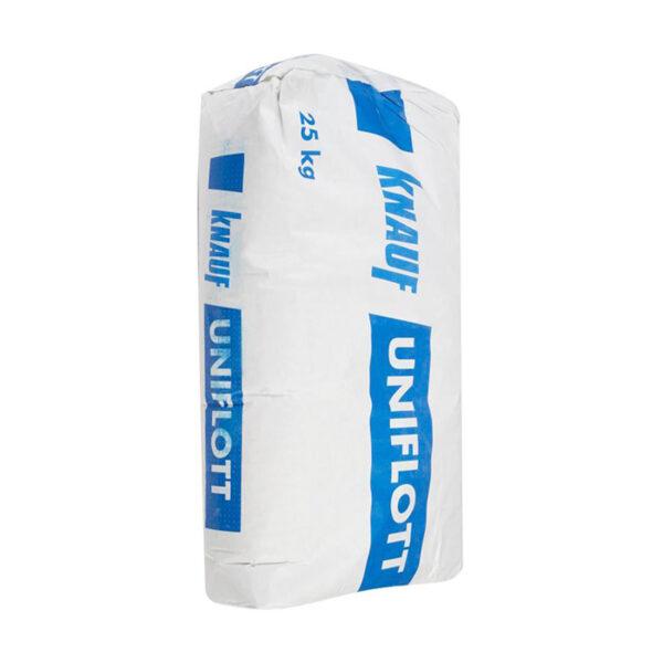 Кнауф Унифлотт 25 кг