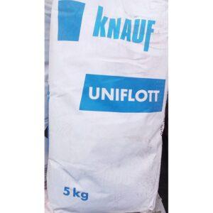 Кнауф Унифлотт 5 кг