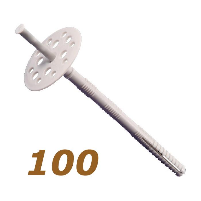 Дюбель Зонт 100