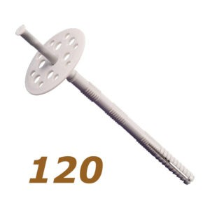Дюбель Зонт 120