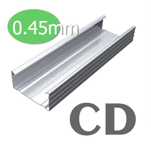 Профиль ЦД (0,45мм)