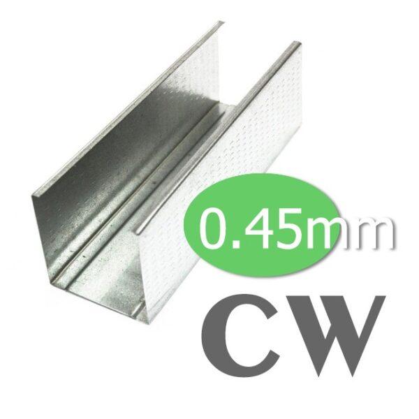 Профиль ЦВ (0,45мм)