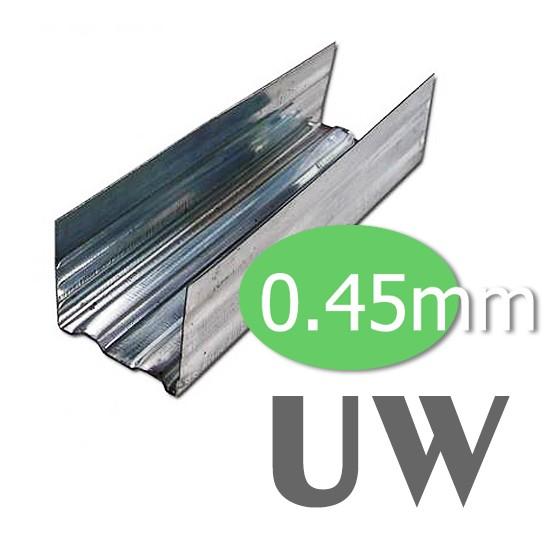 Профиль УВ (0,45мм)